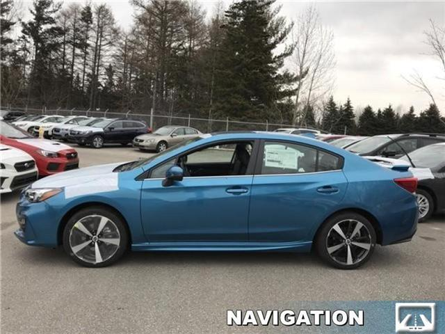 2018 Subaru Impreza Sport-tech (Stk: 30716) in RICHMOND HILL - Image 2 of 18
