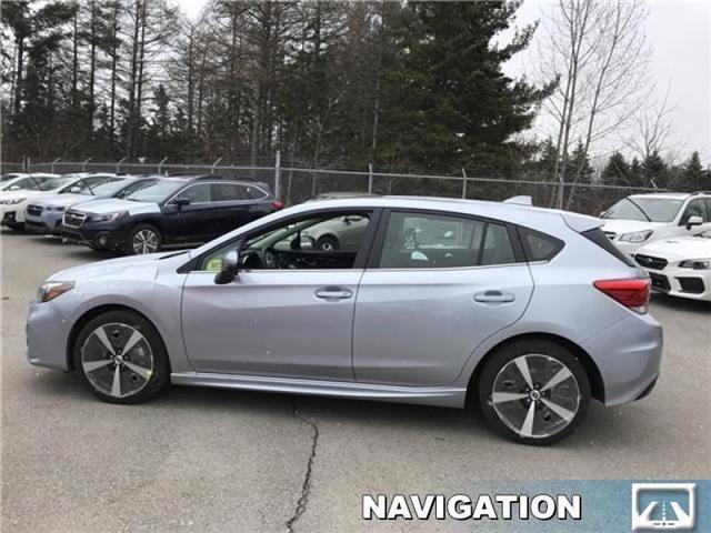 2018 Subaru Impreza Sport-tech (Stk: 30722) in RICHMOND HILL - Image 2 of 20
