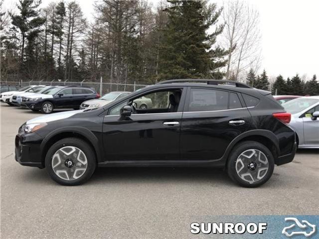 2018 Subaru Crosstrek Limited (Stk: 30735) in RICHMOND HILL - Image 2 of 20