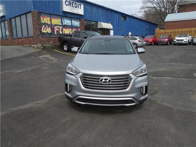 2018 Hyundai Santa Fe XL Luxury (Stk: 263194) in Dartmouth - Image 2 of 28