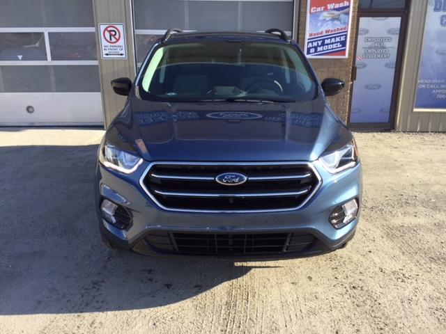 2018 Ford Escape SE (Stk: 18-223) in Kapuskasing - Image 2 of 8