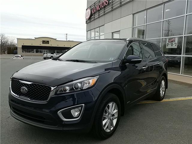 2017 Kia Sorento 2.4L LX (Stk: U0248) in New Minas - Image 1 of 19