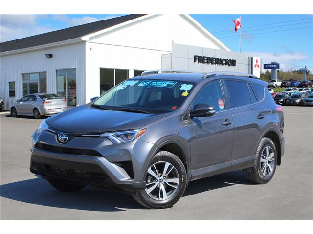 2018 Toyota RAV4 LE (Stk: 180339A) in Fredericton - Image 1 of 26