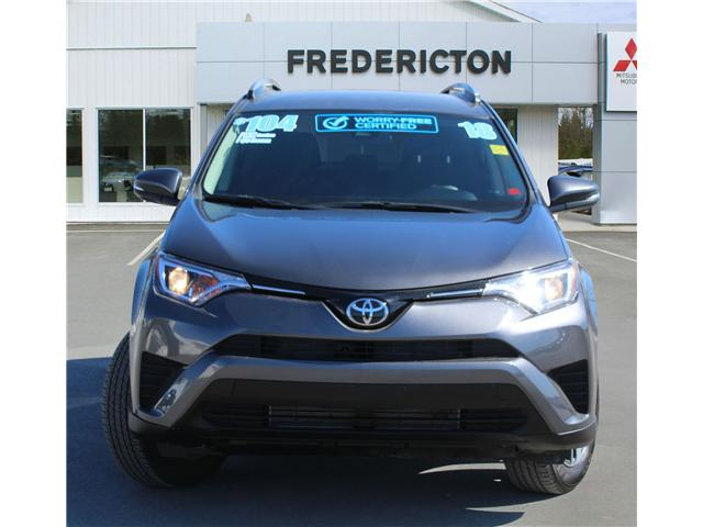 2018 Toyota RAV4 LE (Stk: 180339A) in Fredericton - Image 2 of 26
