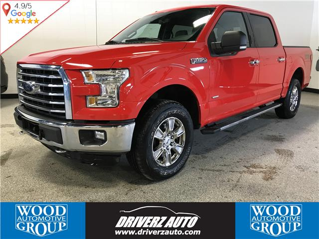 2015 Ford F-150 XLT (Stk: A11493) in Calgary - Image 1 of 10