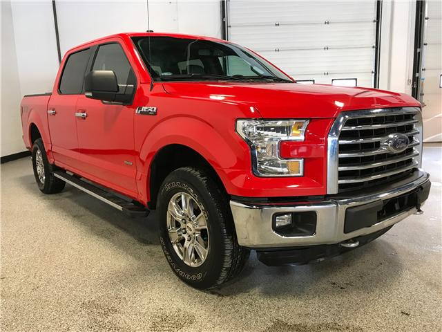 2015 Ford F-150 XLT (Stk: A11493) in Calgary - Image 2 of 10