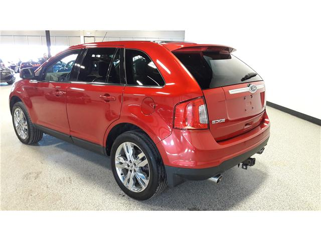 Ford Edge Limited Stk Pa In Calgary Image
