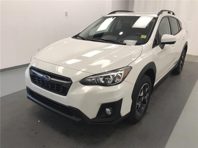 2018 Subaru Crosstrek Touring (Stk: 184780) in Lethbridge - Image 1 of 30