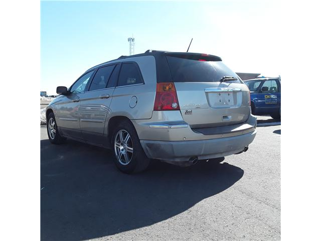 2007 Chrysler Pacifica Touring (Stk: P212-1) in Brandon - Image 5 of 9