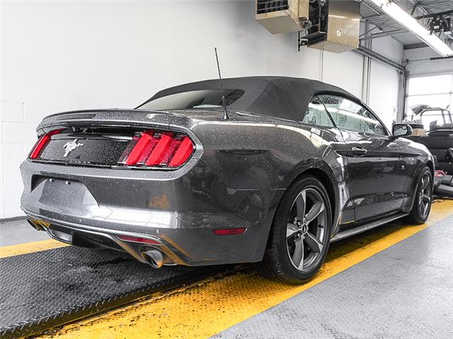 2017 Ford Mustang V6 (Stk: X-5847-0) in Burnaby - Image 2 of 23