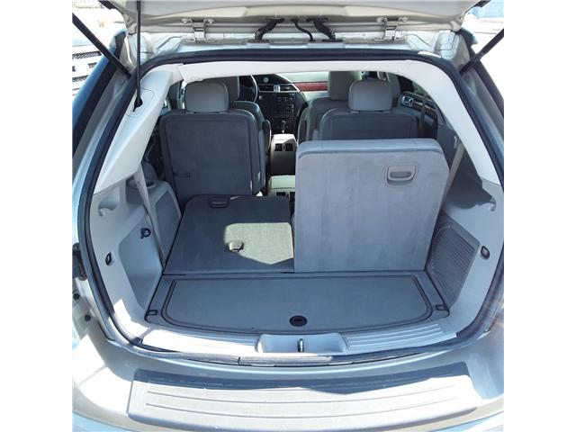 2007 Chrysler Pacifica Touring (Stk: P212-1) in Brandon - Image 8 of 9