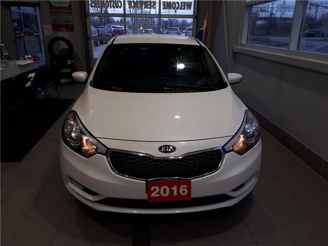 2016 Kia Forte 1.8L LX+ (Stk: KP0458) in Windsor - Image 2 of 12
