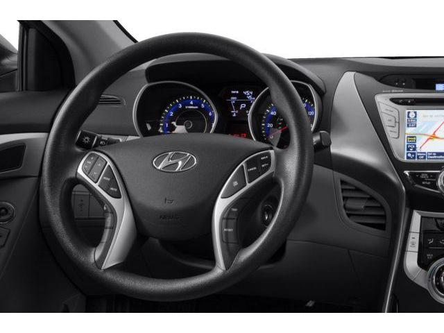 2013 Hyundai Elantra GL (Stk: 10837) in Thunder Bay - Image 2 of 7