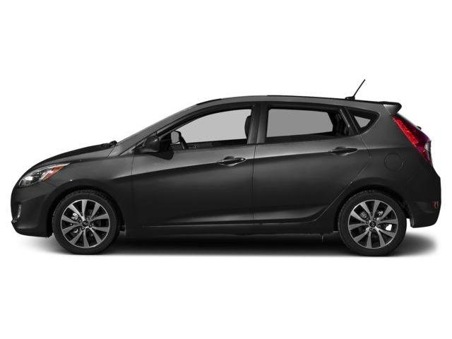 2017 Hyundai Accent SE (Stk: 14370) in Thunder Bay - Image 2 of 10