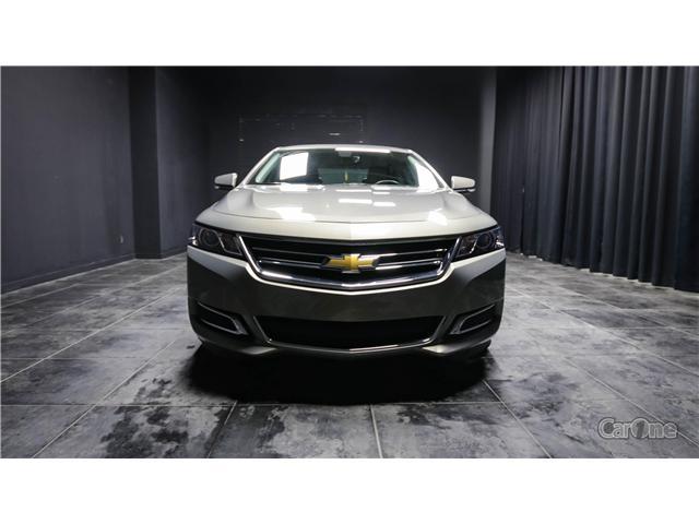 2017 Chevrolet Impala 1LT (Stk: CT18-196) in Kingston - Image 2 of 26