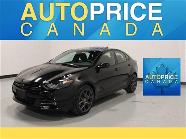 2015 Dodge Dart GT (Stk: W9392) in Mississauga - Image 1 of 21