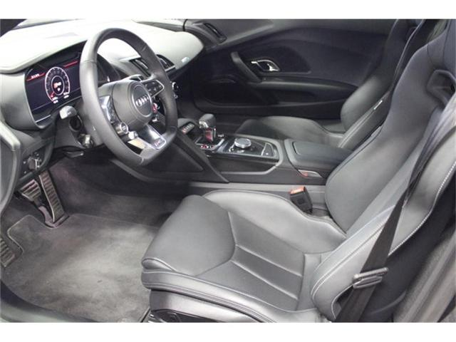 2017 Audi R8 5.2 V10 (Stk: CONSD) in Mississauga - Image 6 of 10