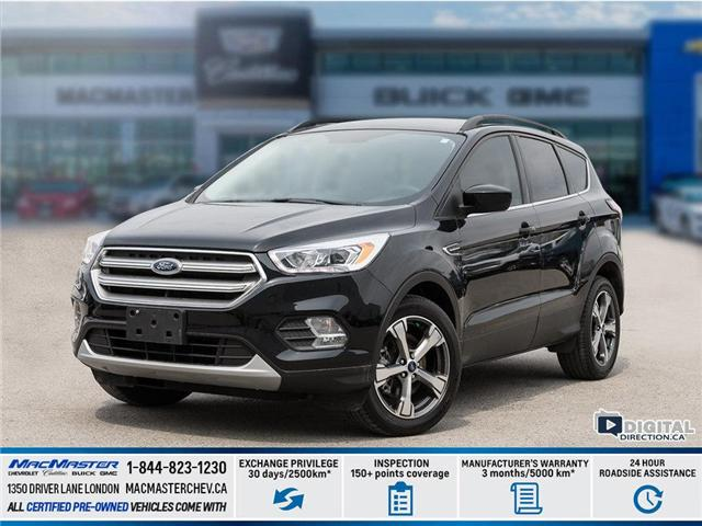 2017 Ford Escape SE (Stk: 80535B) in London - Image 1 of 10