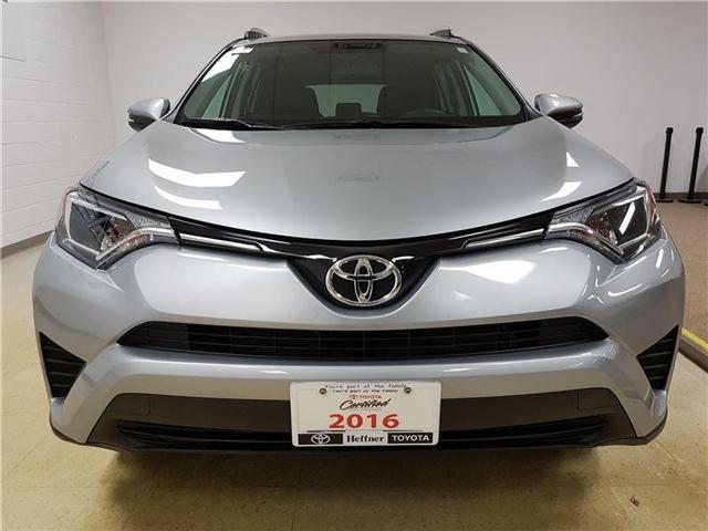 2016 Toyota RAV4  (Stk: 185374) in Kitchener - Image 7 of 21