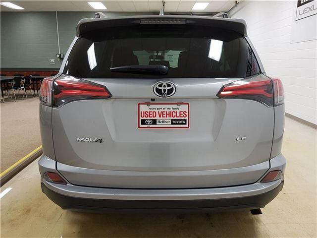 2016 Toyota RAV4  (Stk: 185374) in Kitchener - Image 8 of 21