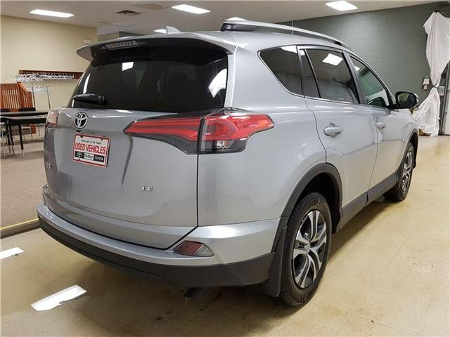 2016 Toyota RAV4  (Stk: 185374) in Kitchener - Image 9 of 21