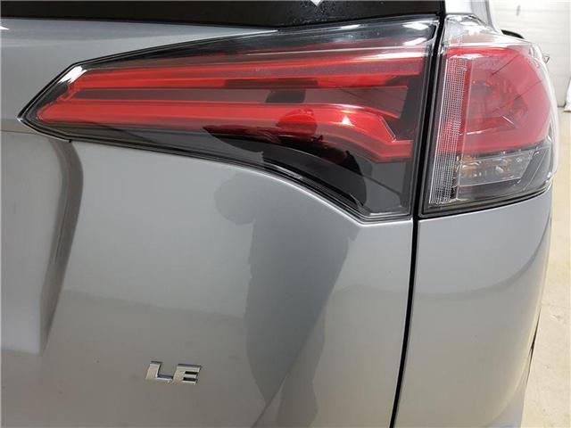 2016 Toyota RAV4  (Stk: 185374) in Kitchener - Image 12 of 21
