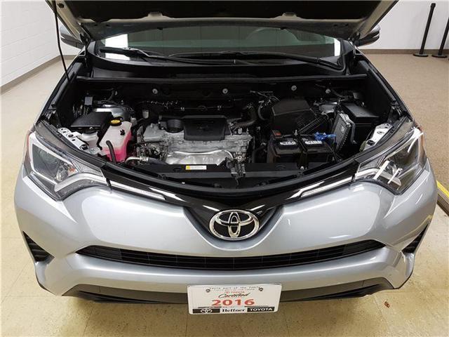 2016 Toyota RAV4  (Stk: 185374) in Kitchener - Image 20 of 21