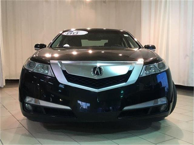 2010 Acura TL Base (Stk: 36556) in Toronto - Image 2 of 28