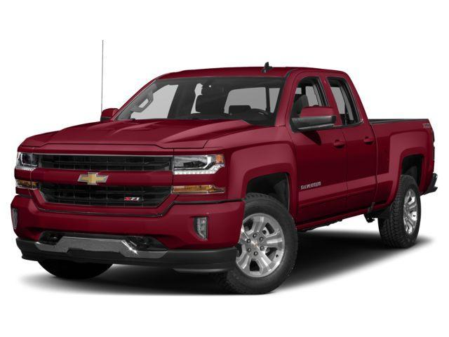 2018 Chevrolet Silverado 1500  (Stk: 8302244) in Scarborough - Image 1 of 9