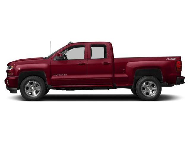 2018 Chevrolet Silverado 1500  (Stk: 8302244) in Scarborough - Image 2 of 9
