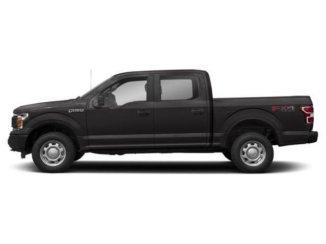 2018 Ford F-150  (Stk: J-628) in Calgary - Image 2 of 9