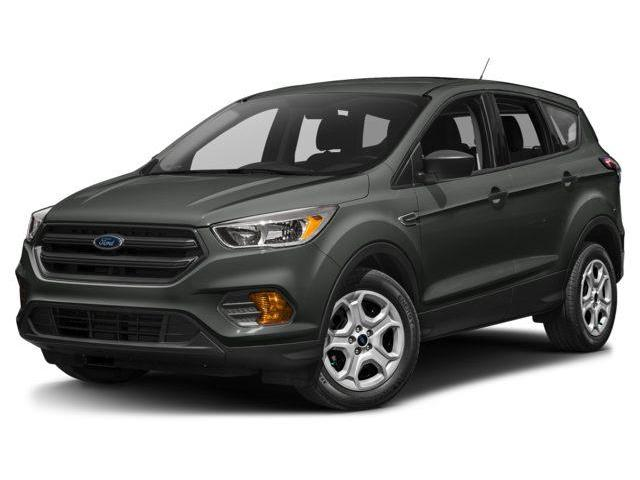 2018 Ford Escape SE (Stk: J-817) in Calgary - Image 1 of 9
