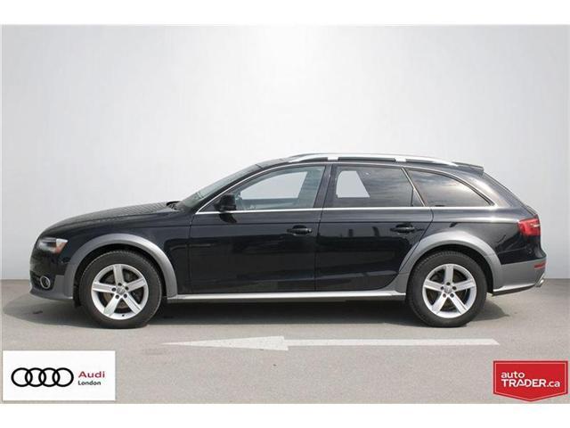 2015 Audi A4 allroad 2.0T Progressiv (Stk: Q36862A) in London - Image 3 of 22