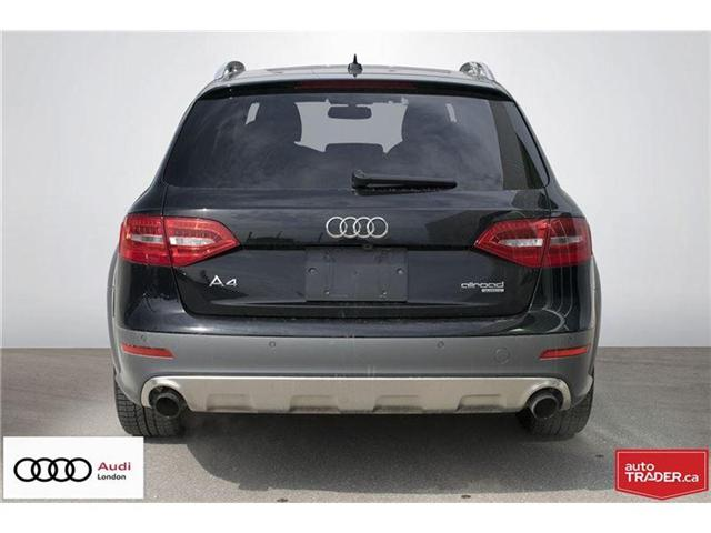 2015 Audi A4 allroad 2.0T Progressiv (Stk: Q36862A) in London - Image 5 of 22