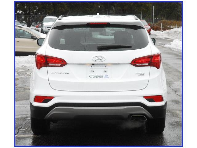 2018 Hyundai Santa Fe Sport  (Stk: OP3756) in Kitchener - Image 2 of 11
