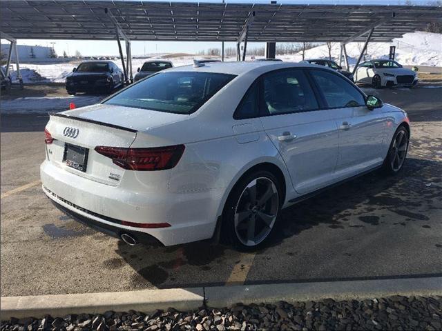2018 Audi A4 2.0T Technik (Stk: N4572) in Calgary - Image 2 of 5