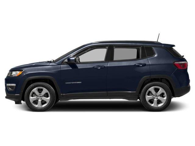 2018 Jeep Compass North (Stk: 184023) in Toronto - Image 2 of 9