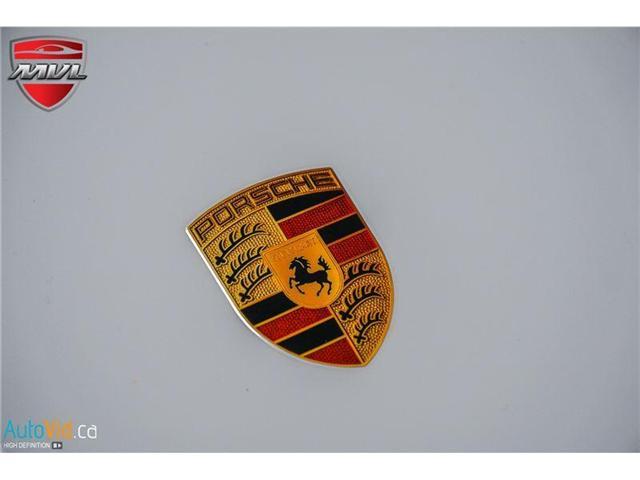 2016 Porsche 911 GT3 RS (Stk: WP0AF2) in Oakville - Image 13 of 44