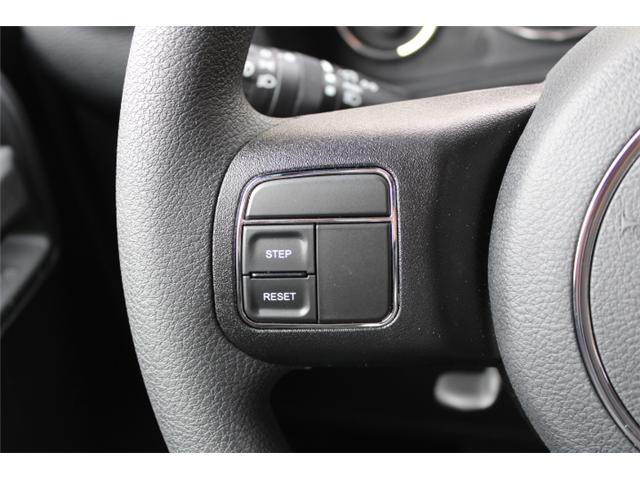 2018 Jeep Wrangler JK Sport (Stk: L914802) in Courtenay - Image 16 of 29