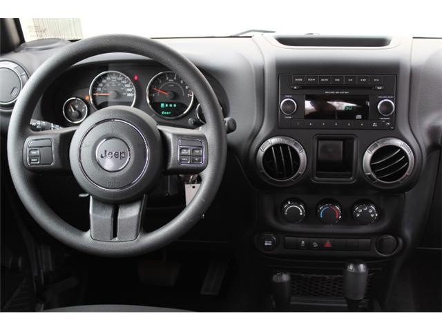 2018 Jeep Wrangler JK Sport (Stk: L914802) in Courtenay - Image 19 of 29