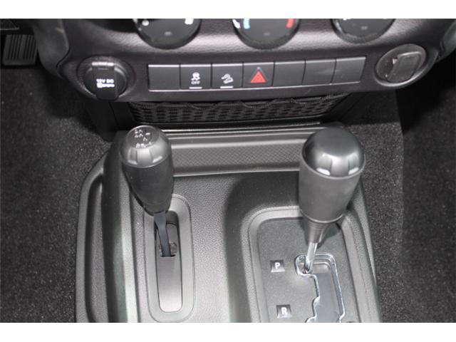 2018 Jeep Wrangler JK Sport (Stk: L914802) in Courtenay - Image 23 of 29
