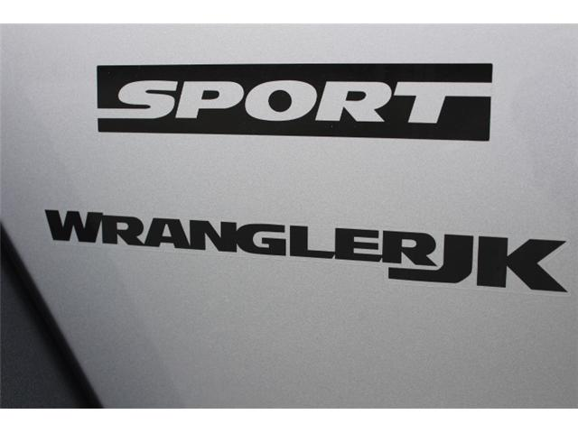 2018 Jeep Wrangler JK Sport (Stk: L914802) in Courtenay - Image 28 of 29