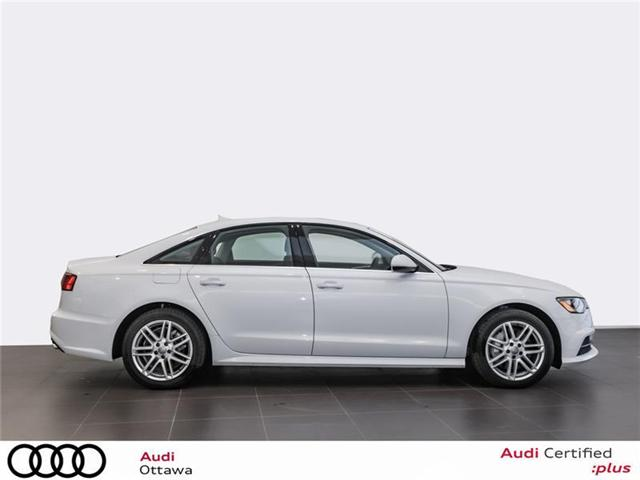 2017 Audi A6 3.0T Progressiv (Stk: 50805) in Ottawa - Image 2 of 22