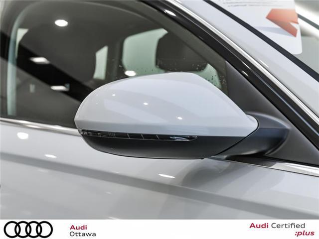 2017 Audi A6 3.0T Progressiv (Stk: 50805) in Ottawa - Image 8 of 22
