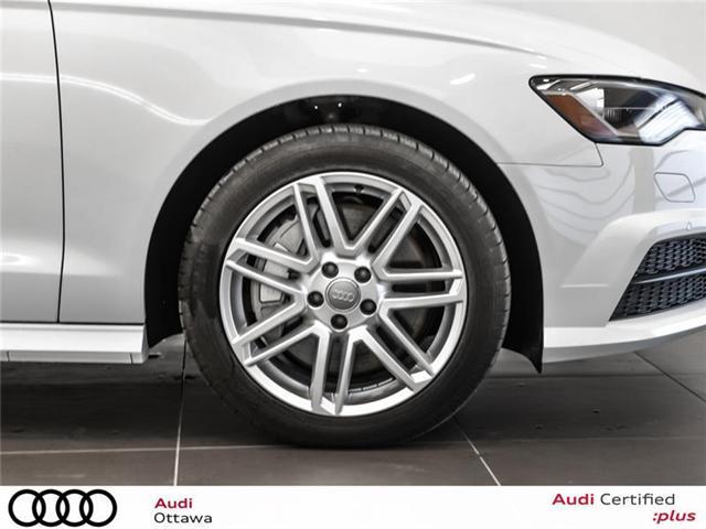 2017 Audi A6 3.0T Progressiv (Stk: 50805) in Ottawa - Image 11 of 22