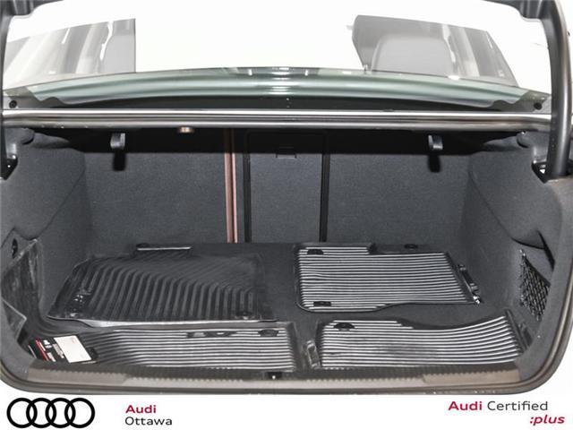 2017 Audi A6 3.0T Progressiv (Stk: 50805) in Ottawa - Image 12 of 22