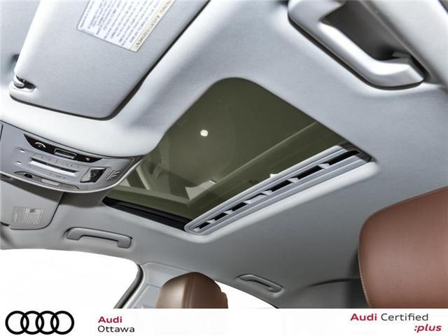 2017 Audi A6 3.0T Progressiv (Stk: 50805) in Ottawa - Image 15 of 22