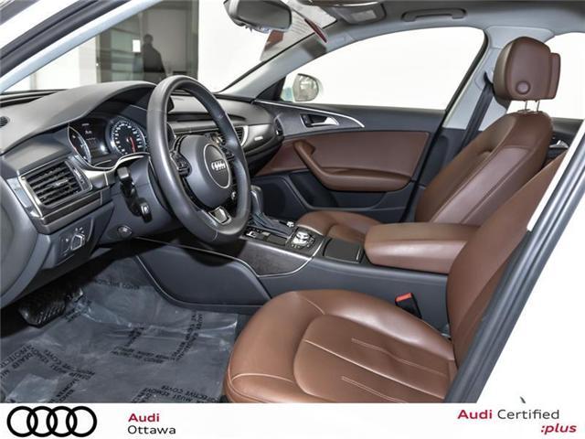 2017 Audi A6 3.0T Progressiv (Stk: 50805) in Ottawa - Image 16 of 22