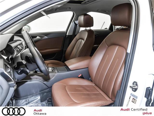2017 Audi A6 3.0T Progressiv (Stk: 50805) in Ottawa - Image 17 of 22