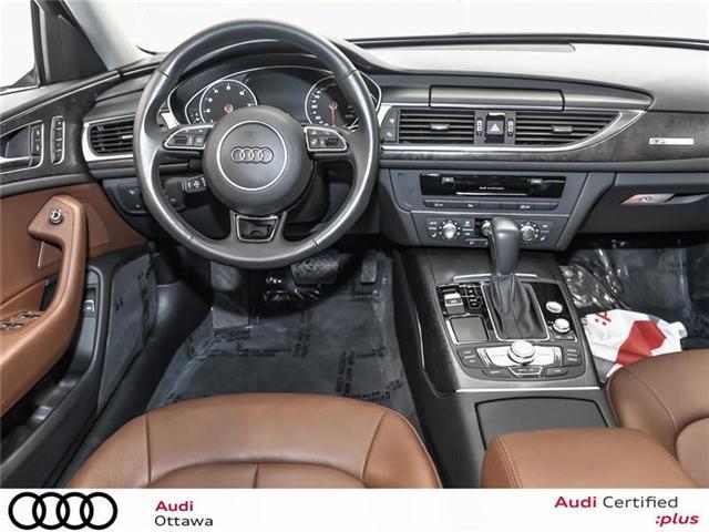 2017 Audi A6 3.0T Progressiv (Stk: 50805) in Ottawa - Image 18 of 22